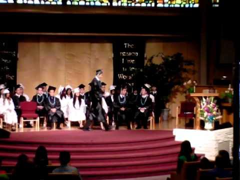 Lodi Academy Graduation Baccalaureate 2014 - 05/31/2014