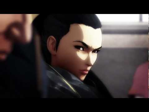 Dragon Age: Dawn of the Seeker U.S. Trailer