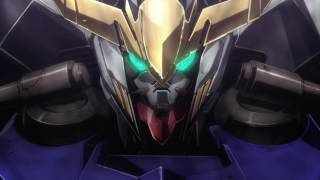 MOBIL SUIT GUNDAM IRON-BLOODED ORPHANS English Dub Trailer