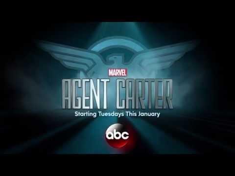 Marvel's Agent Carter   TV Spot 01