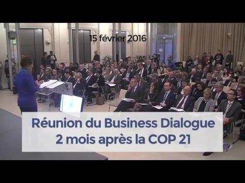 Business dialogue : Fabien Carimalo et Valérie Mas Co-fondateurs de la société WeNow