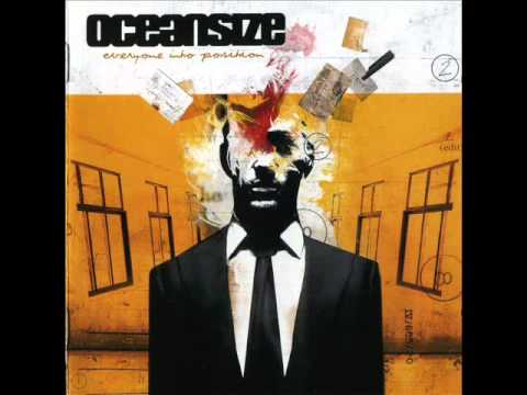 Oceansize - Music For A Nurse
