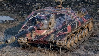 World of Tanks Object 704 - 7 Kills 10K Damage