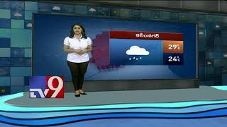Weather Report || 16-07-2018