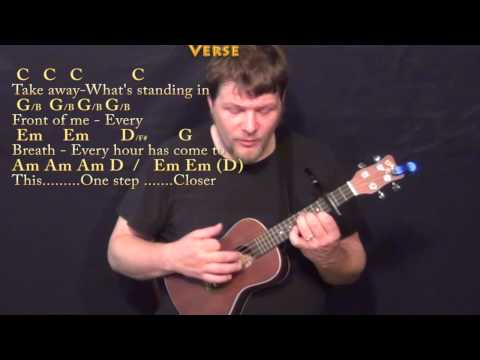 A Thousand Years (Christina Perri) Ukulele Cover Lesson with Chords/Lyrics