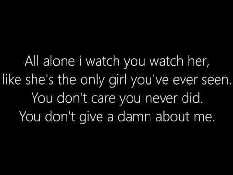 Gnash -- I hate you, I love you ft. Olivie O'brien (lyrics)