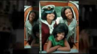 Watch Marvelettes Dont Mess With Bill video