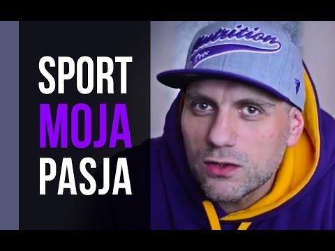 FUSO: Sport Moja Pasja