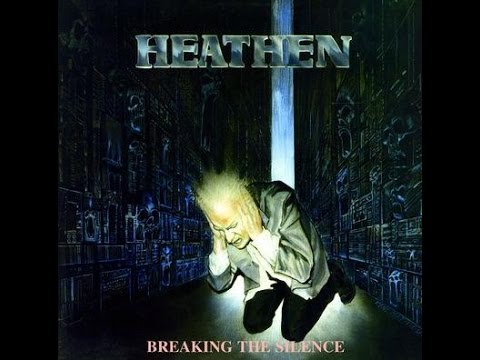 Heathen - Save The Skull