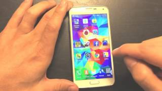 Galaxy S5: How to Remove Picasa Photo Albums Easily!!!!!!!!!!!!!!
