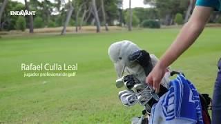 Endavant - Rafael Culla