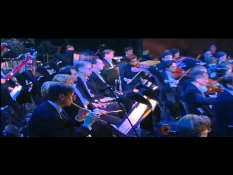 The Lord of the Rings Symphony (1) HQ