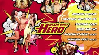 download lagu Main Tera Hero Full Songs Jukebox  Varun Dhawan, gratis