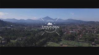 Tangkuban Perahu, Bandung, West Java, Wonderful Indonesia
