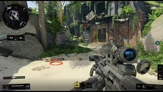 BLACK OPS 4 DOMINATION SNIPING GAMEPLAY