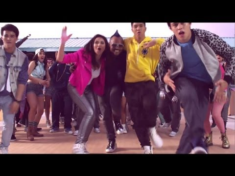 Do The Moves - Sarah Geronimo, Apl.de.ap, Enrique Gil And Elmo Magalona (official Music Video) video