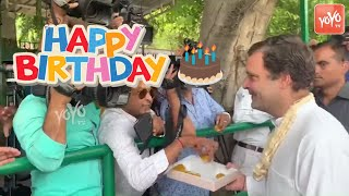 Rahul Gandhi Birthday Celebration at Delhi | #Congress | राहुल गांधी | #happybirthdayrahulgandhi