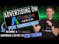 How to Advertise on Google For Beginners | Complete Google AdWords Tutorial for 2018!