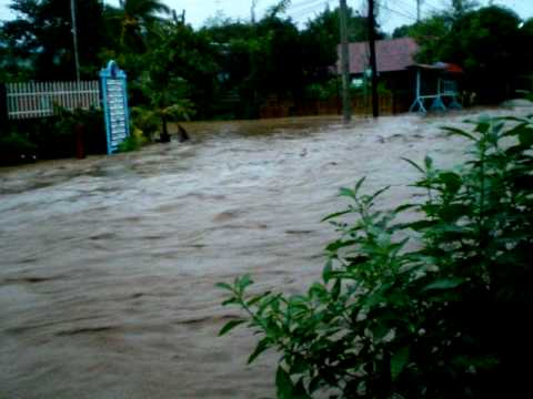 Gingoog Flood