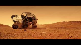 The Space Between Us - Mars Rover - Own it on Digital HD 5/2 on Blu-ray & DVD 5/16