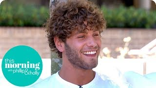 Love Island's Eyal Has No Regrets About His Time in the Villa | This Morning