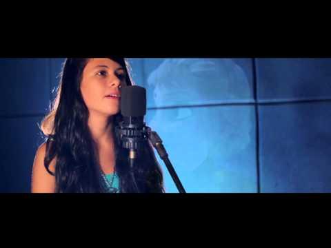 Anellise Cunha - Livre Estou (Let it go) - Frozen