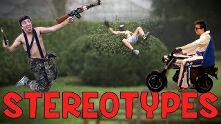 PUBG - Stereotypes!