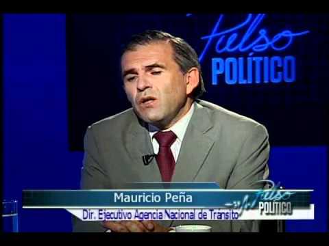 PULSO POLITICO - ACCIDENTES DE TRÁNSITO