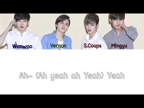Download SEVENTEEN 세븐틴 - Ah Yeah Colour coded Hangul/Rom/Eng s Mp4 baru