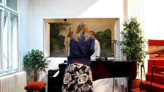 Adventisticka crkva beograd krstenje