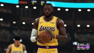 NBA 2K20 Patch 1.05 Details -They Messed With Shooting!?!