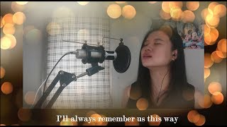 Lady Gaga - Always Remember Us This Way (From A Star Is Born Soundtrack) Cover By PutPon