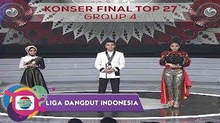 Download Lagu Inilah Juara LIDA Provinsi yang Harus Tersisih di Konser Top 27 Group 4 Liga Dangdut Indonesia! Gratis STAFABAND