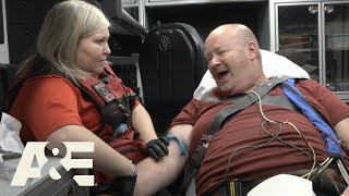 Live Rescue: You're so Vein-less (Season 1) | A&E
