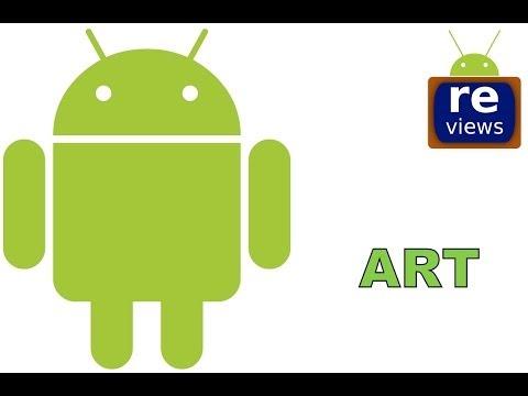 Среда ART в Android 4.4 KitKat. Обзор от ANDROIDISHE Reviews