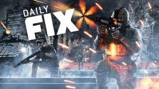 Battlefield 4 Release Window, Square Loses President & PS4 Games Confirmed! - IGN Daily Fix 03.26.13