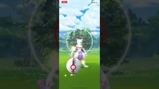 CATCHING MY 8TH MEWTWO WITH MY LAST BALL *Pokemon Go*