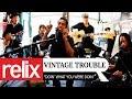 """Doin' What You Were Doin'"" | Vintage Trouble | 10/12/17 | Relix Studio Sessions"