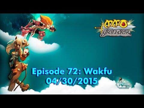 MMO Grinder: Wakfu review