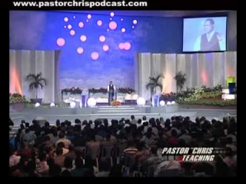 Pastor Chris Oyakhilome Christ Purpose In You Part 1 video