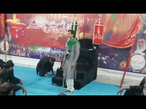 """Julus-e-Aza """"18 Bani Hashim"""" Japla Hussainabad"""