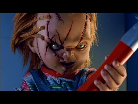 THE MOVIE ADDICT REVIEWS Seed Of Chucky (2004) AKA RANT