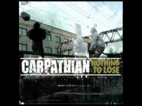 Carpathian - End Of The World