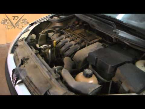 Oficina Mecânica - 06-09-2013 - Peugeot 206