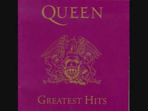 Queen Greatest hits You're My Best Friend