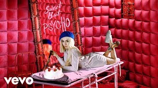Ava Max - Sweet but Psycho (Audio)