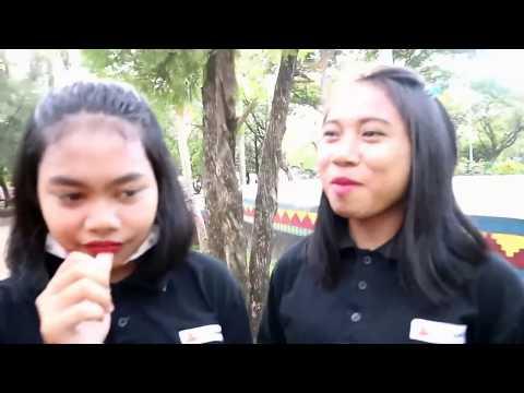 BIAR GAK HAMIL !!! DIBUANG ATAU DI TELAN ( PRANK INDONESIA )