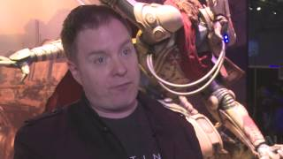 Bungie on Destiny's Lack of Story, The New Raid, and Destiny 2 - PSX 2014