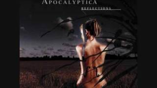 Watch Apocalyptica Heat video