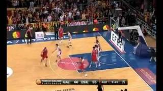 THY EUROLEAGUE | GALATASARAY MP - CSKA MOSKOVA | Maç Özeti
